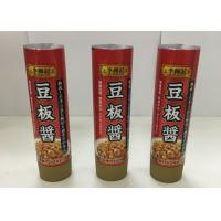 Wholesale ABL 275/20 Aluminum Laminated Food Packaging Tube With 8 Colors Gravure Printing from china suppliers