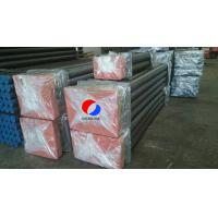 Buy cheap Boart Longyear specification NQ Steel Drill Rod / Pipe For Geological Coring Projects from wholesalers