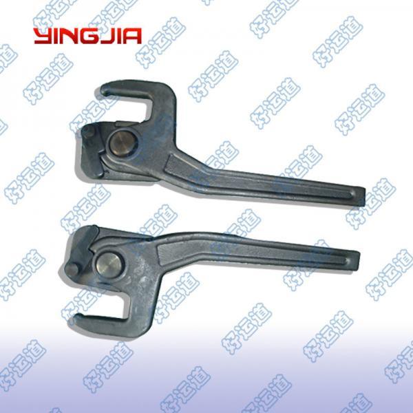 03218 03219 Fastening Hooks Dropside Latch Trailer Steel