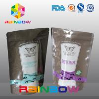 Wholesale PET / PE laminatied material self standing plastic pouch candy packaging from china suppliers