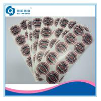Wholesale custom security tamper evident void stickers from china suppliers