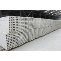 Wholesale Sound Insulation Hollow Core Concrete Panels / Lightweight Partition Wall Panel from china suppliers