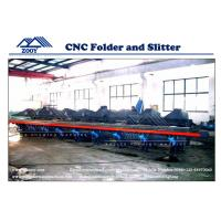 Wholesale 8 Meters CNC Folder Machine from china suppliers