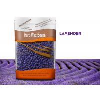 Wholesale Waxkiss Ultra-fluid gel texture 300g Violet Lavender Stripless Wax Beads for hair removal from china suppliers