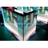 Wholesale P8 HD electronic Outdoor Full Color LED Display Light Weight 1R1G1B 15625 dots / sqm from china suppliers