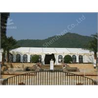 Professional Custom Big Outdoor Party Tents Beach Garden Backyard Tent Canopy