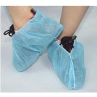 Wholesale Cover Pe Shoe Cover Disposable chef cook uniform 	Disposable Garments 	medical and dental from china suppliers