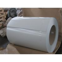 Wholesale 600mm - 1250mm Width Color Coated Steel Coil HDG For Corrugated Roofing Sheets from china suppliers