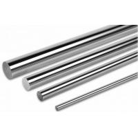 Wholesale Quenched and Tempered Carbon Steel Chrome Plated Piston Rod from china suppliers