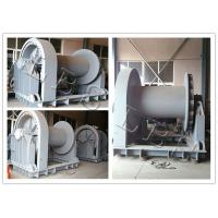 Wholesale Efficient Electric Winch In Offshore Platform Winch For Oil Exploitation And Exploration from china suppliers