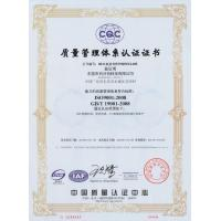 Dongguan perfect science & technology co.,ltd Certifications