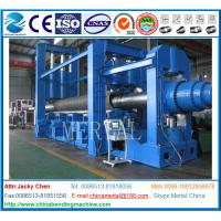 Wholesale MCLW11G-30*12000 Large oil and gas pipelines dedicated Bending Production Line,plate bending machine,high quality from china suppliers