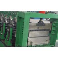 Wholesale V U Keel Light Steel Frame Machine , Automaticcable Tray Roll Forming Machine from china suppliers
