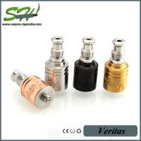Buy cheap Orange Rebuildable Atomizer Tanks , Health Rebuildable Drip Atomizer from wholesalers