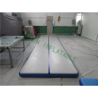 China High Performance Air Tumble Tracks For Home Use No Noise Injuries Prevent on sale