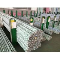 Wholesale CK45 Induction Hardened Rod Case depth 1.5-2.5mm With 25um Chrome HRC50-58 from china suppliers