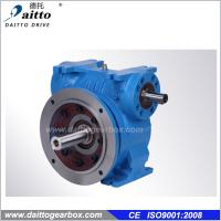 China R Series Worm Gear Units on sale