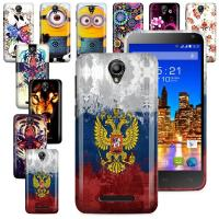 Wholesale Hand - made IQ4514 EVO tech 4 Fly Phone Case , mobile phone shells from china suppliers