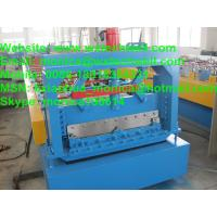 Wholesale Standing Seam Profile Roll Forming Machine from china suppliers