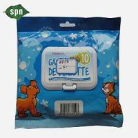 Wholesale Multi-Purpose Pet Wet Wipes from china suppliers