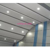 Quality Comprehensive Used In Interior Proof And Outside Wall Decoration Aluminum Sheet for sale