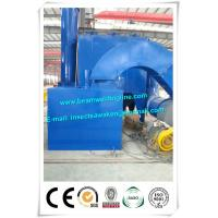 Wholesale Roller Conveyor Steel Plate Shot Blasting Machine For Removing Rust from china suppliers