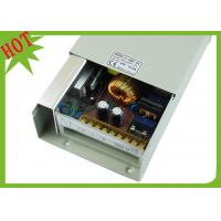 Wholesale Single 120W Rainproof Power Supply IP44 Small Volume With Overload Protection from china suppliers