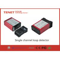Wholesale Single channel vehicle loop detector for cars from china suppliers