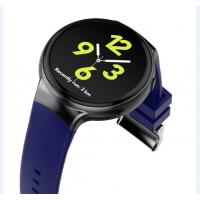 Quality 3G WIFI GPS smart watch I4 with heart rate pedometer functions for sale