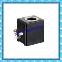 Wholesale AC220V Pneumatic Solenoid Coil DIN43650A for 3/2 way Solenoid Valves from china suppliers