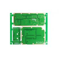 Wholesale 8L Multilayer HDI FR4 Circuit Main Board PCB for Communication Electronics from china suppliers