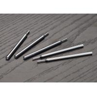 Wholesale Ruby Tipped Tungsten Carbide Nozzle , High Polished Wire Guide Tube from china suppliers