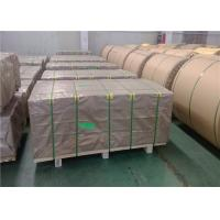 Wholesale Width 800 - 1500mm Hot Rolled 5083 Aluminum Plate For Boat / Ship Building from china suppliers