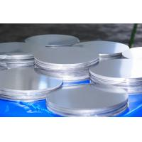 Wholesale 2B Finished SS Stainless Steel Circles for utensile , Acid Resistance from china suppliers