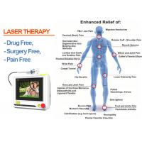 Wholesale Drug Free , Surgery Free , Pain Free High Intensity Laser Therapy Equipment For Pain from china suppliers