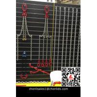 Wholesale grade 80 chain lifting sling ,multi-leg from china suppliers