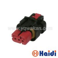 Wholesale Brass Terminal Electrical Wire Connectors Black Sealed With Customized Housing from china suppliers