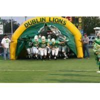 Wholesale Customized American Football Team Entrance, Inflatable Tunnels from china suppliers