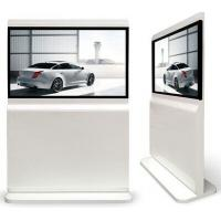 Wholesale HDMI VGA 55 Inch IR Touch Screen Kiosk Outdoor Explosion - Proof from china suppliers