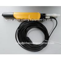 Buy cheap Industrial Aluminum Profile Metal Substract Automatic Powder Coating Spraying Guns 393568 from wholesalers