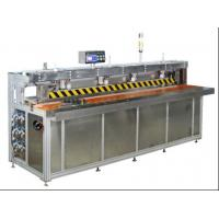 Buy cheap 3.2 M /4M  automatic fold welding machine / roller fabric blinds welding machines from wholesalers