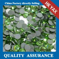 Quality W0820 hot fix dmc rhinestone china,dmc china rhinestone,China dmc rhinestone for sale