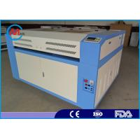 Wholesale DSP Control Co2 Fiber Laser Cutting Machine 1390 With 100w RECI Laser Tube from china suppliers