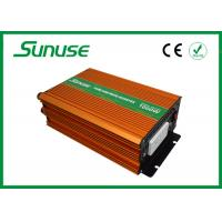 Wholesale High Frequency 60hz DC 12v To AC 220v Power Inverter 1000w For Home Use from china suppliers