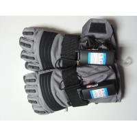 Wholesale 3.7V Lithium Battery Heated Gloves from china suppliers