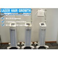 Wholesale Energy Adjustable Laser Hair Growth Machine / Hair Loss Treatment Equipment from china suppliers