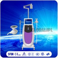 Wholesale Warm massage u shape hifu body shaping Vacuum Slimming Machine from china suppliers