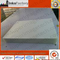 Wholesale Matt Cool Peel Screen Printing Film Back Release from china suppliers