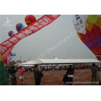 Wholesale Combined Pagoda and A Frame Aluminum Frame Tents for Outdoor Parties and Events from china suppliers