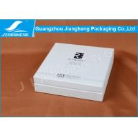 Wholesale Art Paper Cosmetic Packaging Boxes Gift Paper Packaging Cardboard Box Packaging from china suppliers